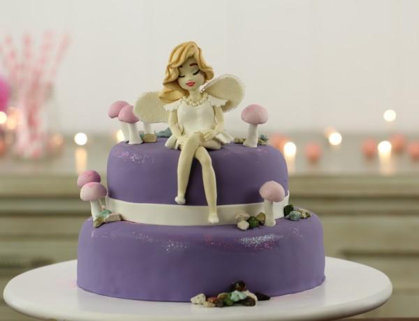 עוגת פייה