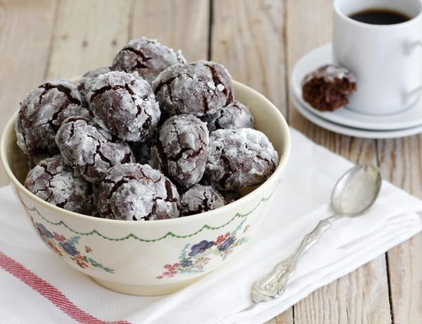 דובשניות שוקולד