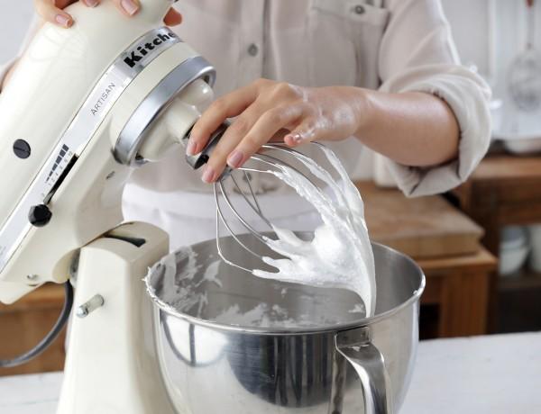 איך מכינים מרנג