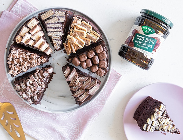 עוגת משולשים